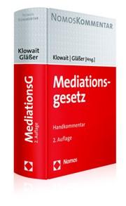 Mediationsgesetz